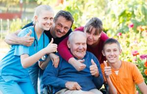 group carers
