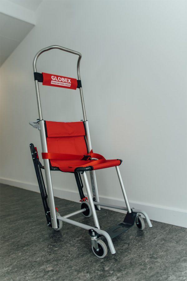 Globex Multi Evacuation Chair